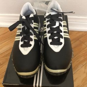 Shoes - Adidas Signature Paula Golf Shoes